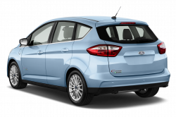 Ford clipart ford c max
