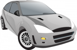 Ford clipart ford focus