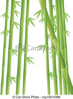 Forest clipart bamboo forest