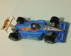 Hot Wheels clipart formula 1