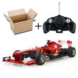 Formula One clipart rc car