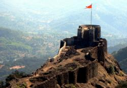Fort clipart shivaji fort