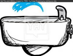 Fountain clipart drinking water