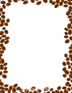 Jelly Beans clipart boarder