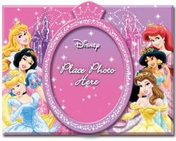 Frame clipart disney princess