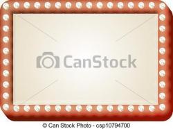 Frame clipart light bulb