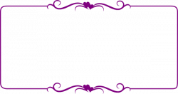 Lilac clipart frame