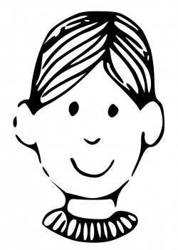 Little Boy clipart old brother