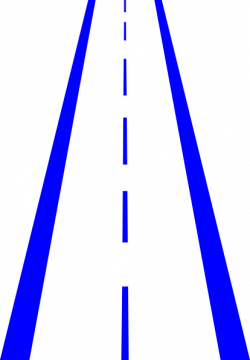 Way clipart highway