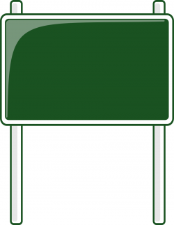 Highway clipart board