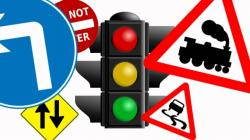 Traffic clipart chaos