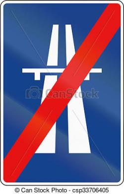 Freeway clipart vertical road