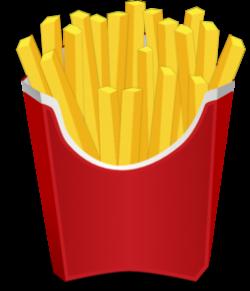 McDonald's clipart mcdonalds fry