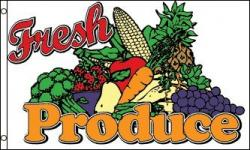 Fresh clipart fruit stand
