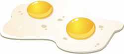 Breakfast clipart fried egg