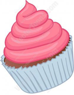 Container clipart frosting