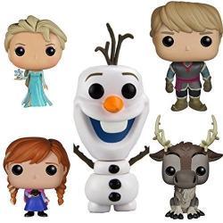 Frozen clipart