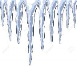 Crystal clipart stalactite
