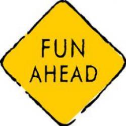 Fun clipart ahead