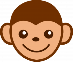 Baboon clipart animated