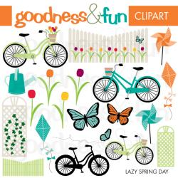 Fun clipart goodness