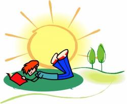Fun clipart nice weather