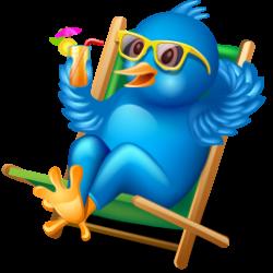 Fun clipart twitter