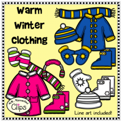 Warmth clipart fun