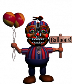 Fun Time clipart balloon
