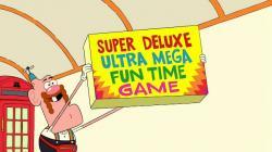 Fun Time clipart fun game