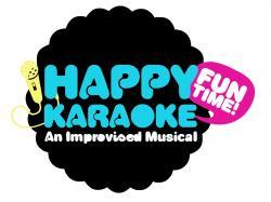 Fun Time clipart karaoke