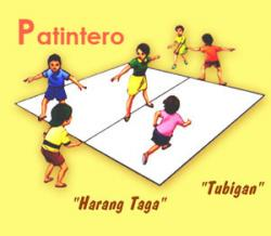 Philipines clipart late childhood