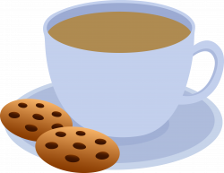 Sweets clipart coffee and