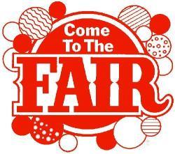 Carneval clipart country fair