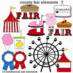 Carneval clipart county fair