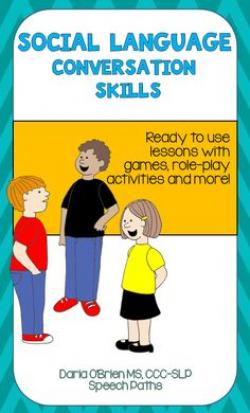 Coture clipart social skill