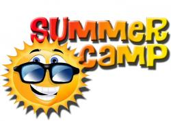 Fun Time clipart summer camp
