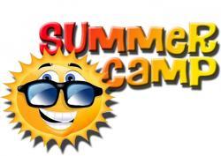 Fun Time clipart summer camp