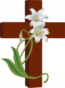 Funeral clipart church mass