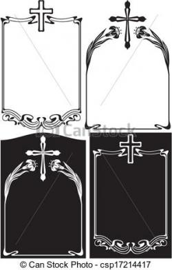 Funeral clipart obituary
