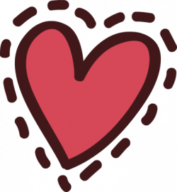 Hearts clipart unique