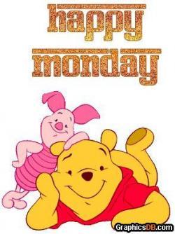 Amonday clipart happy monday