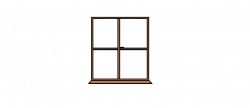 Square clipart window frame