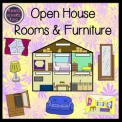 Furniture clipart furniture shop