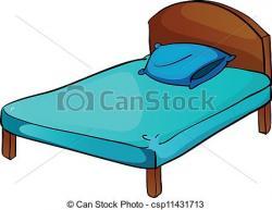 Foam clipart mattress