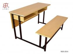 Desk clipart school bench