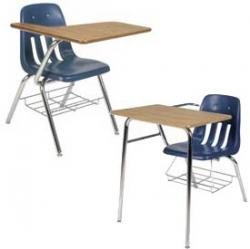 Desk clipart middle school