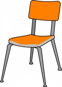 Furniture clipart school furniture