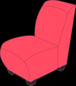 Chair clipart sofa chair