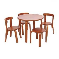 Furniture clipart table chair